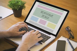Web Design Trends to Set You Up For Success This Year