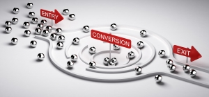 conversion ratio