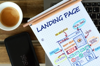 How a Landing Page Service Increases Conversions