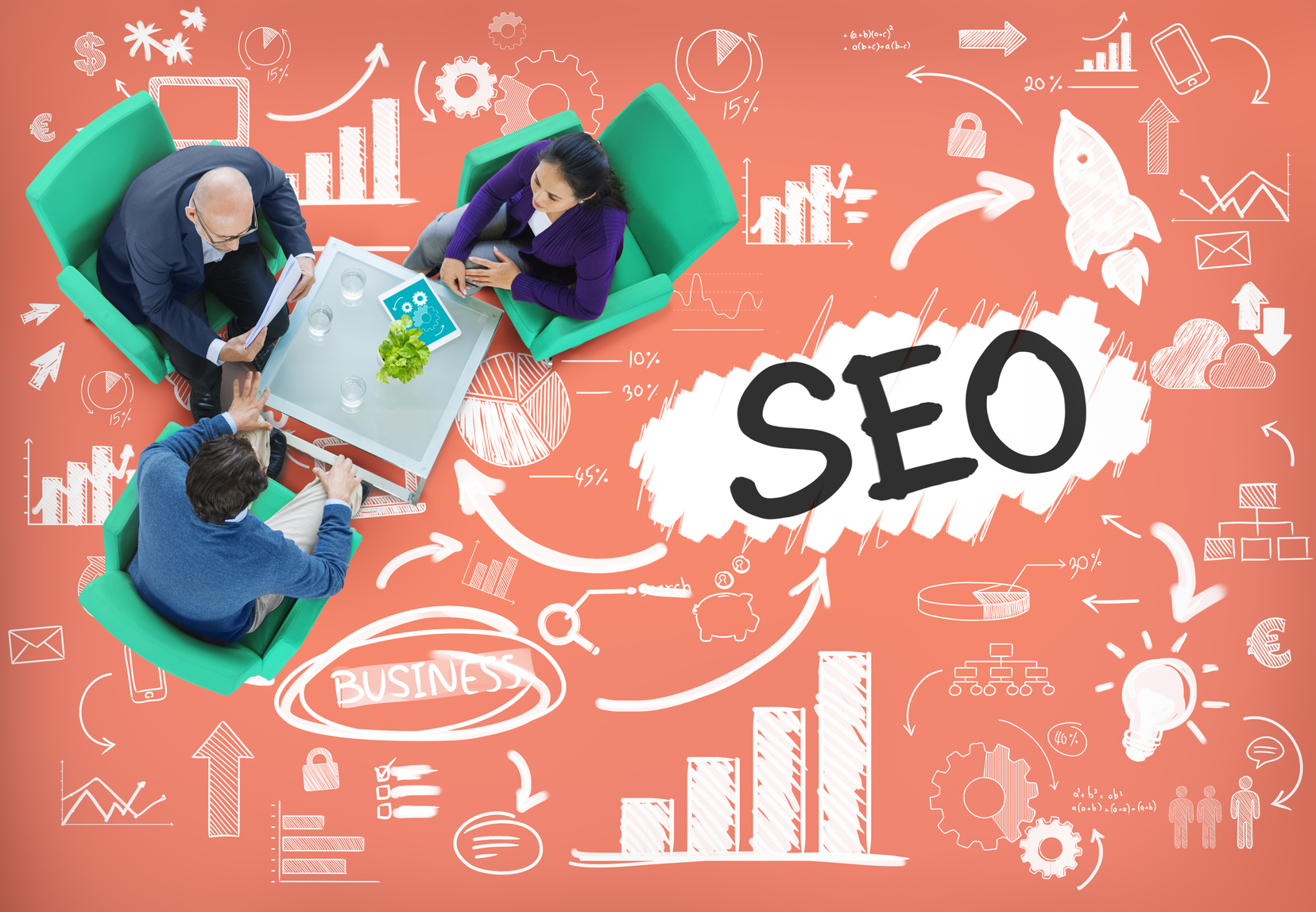 How Professional SEO Services Can Help Scale Your Business - Bear Fox Marketing